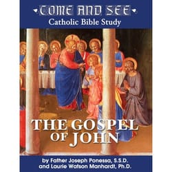 Come and See - The Gospel of John DVD