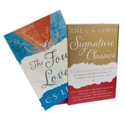 The C.S. Lewis Signature Classics, Boxed Set