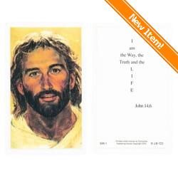 Prayer Cards Holy Cards Mass Cards The Catholic Company