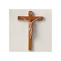 Fontanini Crucifix, 7 inches