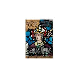 Footprints of God - Apostolic Fathers Handing on the Faith (DVD)