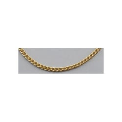 Gold Plated Chain - 30 inch