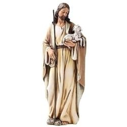 Good Shepherd Figure, 6 1/4