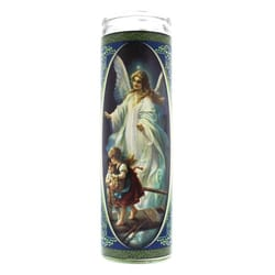Guardian Angel Flameless Candle