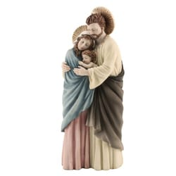 Holy Family Veronese Statue, 10 inch