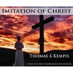 Imitation of Christ (CD)
