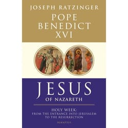 Jesus of Nazareth - Part Two