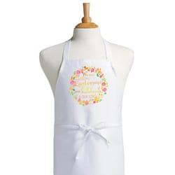 Catholic easter gifts the catholic company jpii easter people apron negle Images