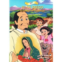 Juan Diego - Messenger Of Guadalupe DVD