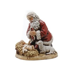 Kneeling Santa Christmas Gifts | The Catholic Company