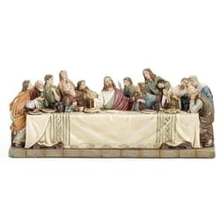 Last Supper Figure