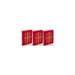 Lectionary for Mass Ceremonial Edition - 3 Volume Set