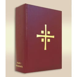 Lectionary for Mass Chapel Edition - Volume II