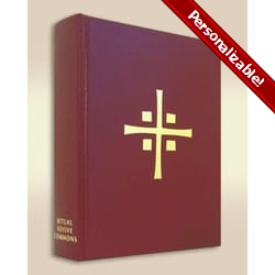 Lectionary for Mass Chapel Edition - Volume IV