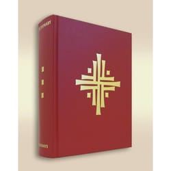 Lectionary for Mass Classic Edition - Sundays Volume I