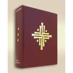Lectionary for Mass Classic Edition - Volume III