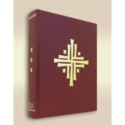 Lectionary for Mass Classic Edition - Volume IV