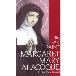 The Life of St. Margaret Mary Alacoque