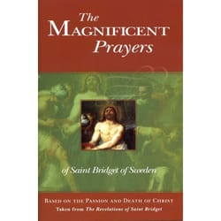 The Magnificent Prayers