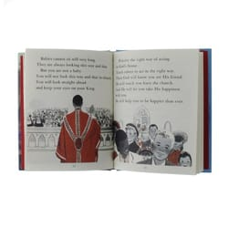Manners In God?s House - First Prayers and First Missal for Little Catholics