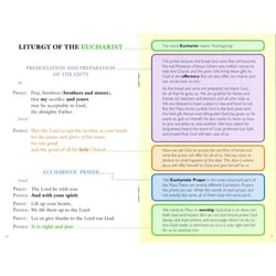 The Mass Explained for Kids 5 Pack