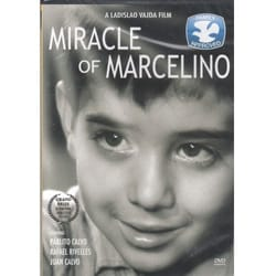 Miracle of Marcelino - Marcelino Pan y Vino (DVD)