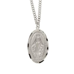 Miraculous Medal with 24