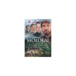 Molokai - The Story of Father Damien (DVD)