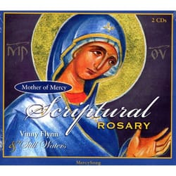 Mother of Mercy Scriptural Rosary (CDs)