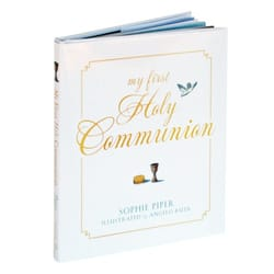 First Communion Remembrance Albums The Catholic Company