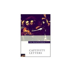 The Navarre Bible - Captivity Letters