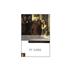 The Navarre Bible - St. Luke Texts and Commentaries