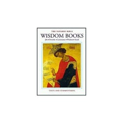 The Navarre Bible - Wisdom Books