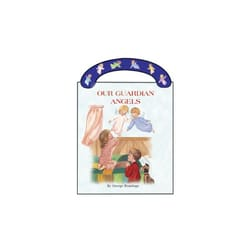 Our Guardian Angels Board Book