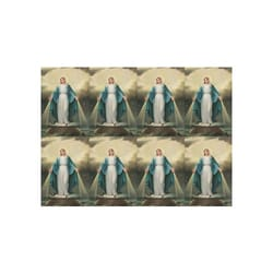 Our Lady of Grace Personalized Prayer Cards (Priced Per Card)