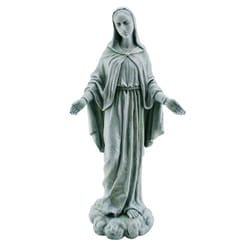 Our Lady Of Grace Garden Figure