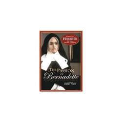 Passion of Bernadette (DVD)