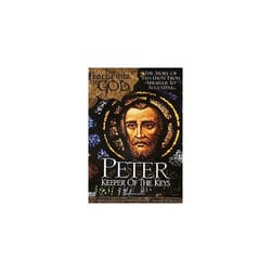 Peter - Keeper of the Keys (DVD)