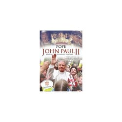 Pope John Paul II (DVD)