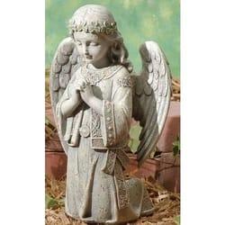 Angel Garden Statues, Outdoor Garden Angels | The Catholic