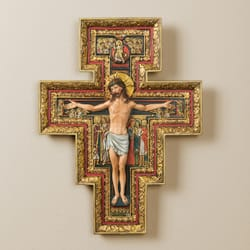San Damiano Cross - 11inch