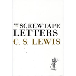 The Screwtape Letters - Gift Edition (HC)