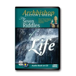 The Seven Riddles of Life-Audio Book CD