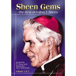 Sheen Gems - The Best of Fulton J. Sheen DVD