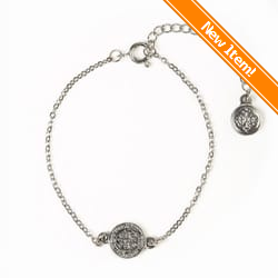 Catholic Patron Saint Medals, Saint Jewelry |The Catholic
