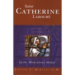 St. Catherine Laboure of the Miraculous Medal