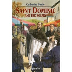 St. Dominic and the Rosary