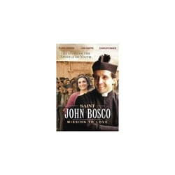 St. John Bosco - Mission to Love (DVD)