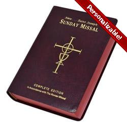 Catholic Missals | The Catholic Company