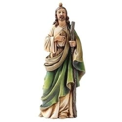 St. Jude Figure, 6 1/2 inches